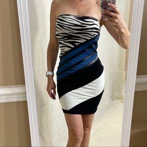 Bebe Addiction super sexy dress